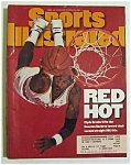 Sports Illustrated Magazine-june 19, 1995-clyde Drexler