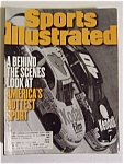 Sports Illustrated Magazine - July 24, 1995