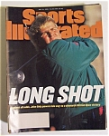 Sports Illustrated Magazine -july 31, 1995- John Daly