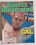 Sports Illustrated Magazine-aug 7, 1995-cal Ripken Jr