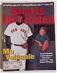Sports Illustrated-october 2, 1995-mo Vaughn