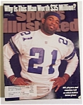 Sports Illustrated-october 9, 1995-deion Sanders