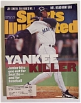 Sports Illustrated Magazine - October 16, 1995