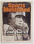 Sports Illustrated Magazine-fall 1995-bobby Layne