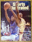 Sport Illustrated Magazine March 8, 1993 Brian Reese