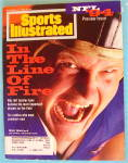 Sports Illustrated Magazine September 5, 1994 W Wolford