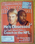 Sport Illustrated Magazine September 9, 2002 J. Gruden