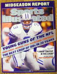 Sport Illustrated Magazine November 11, 2002 Nfl
