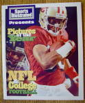 Sports Illustrated Nfl & College Football 1995 Pictures