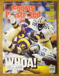 Sport Illustrated Magazine-november 21, 1988 Whoa