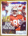 Sport Illustrated Magazine September 7, 1992 Jerry Rice