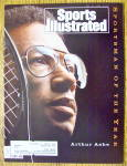 Sports Illustrated Magazine December 21, 1992 A. Ashe