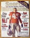 Sports Illustrated Magazine August 31, 1998 Katzenmoyer