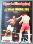 Sports Illustrated March 1, 1976 Ali's Road Show
