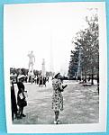 Vintage Photograph - New York World's Fair