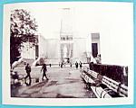1939 Photograph Of The Italian Pavilion
