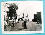 Photograph Of 1939 New York World's Fair