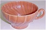 Franciscan Pottery Coronado Copper Cup