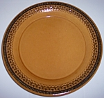 Franciscan Pottery Creole Salad Plate