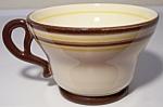 Franciscan Pottery Padua Cup