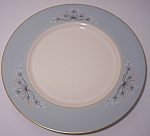 Franciscan Pottery Fine China Montecito Dinner Plate