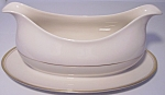 Franciscan Pottery Fine China Gold Band Gravy Bowl