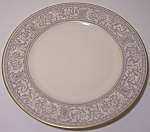 Franciscan Pottery Fine China Renaissance Bread Plate