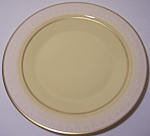 Franciscan Pottery Masterpiece China Martinique Bread