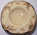Franciscan Pottery Cafe Royal Ashtray Mint