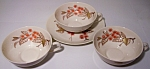 Franciscan Pottery Fine China Set/3 Palo Alto Pieces