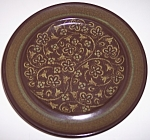 Franciscan Pottery Madeira Salad Plate