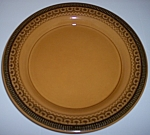 Franciscan Pottery Creole Dinner Plate