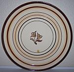 "Franciscan Pottery Padua 14"" Chop Plate"