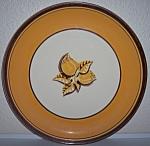 "Franciscan Pottery Mango 14"" Chop Plate"