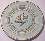 Franciscan Pottery Padua Ii Celadon Salad Plate