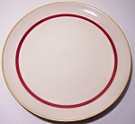 Franciscan Pottery Fine China Laguna Dessert Plate