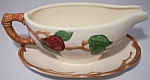 Franciscan Pottery Apple U.s.a. Gravy Boat