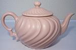 Franciscan Pottery Coronado Satin Teapot W/lid