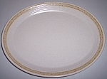 Franciscan Pottery Hacienda Gold Small Platter
