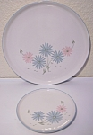 Franciscan Pottery Family China Maytime Bread Plate