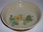 Franciscan Pottery Pebble Beach Large Vegetable Bowl