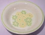 Franciscan Pottery Picnic Cereal Bowl