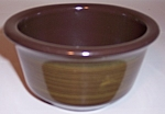 Franciscan Pottery Madeira Sugar Bowl W/out Lid