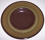 Franciscan Pottery Madeira Gravy Underplate