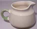 Franciscan Pottery Floral U.s.a Creamer