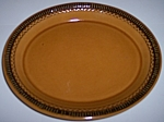 Franciscan Pottery Creole Butter Dish Base