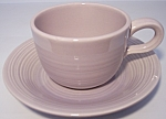 Franciscan Pottery Reflections Lilac Cup/saucer