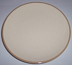 Franciscan Pottery Spice Bread Plate