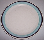 Franciscan Pottery Malibu Dinner Plate