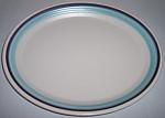 Franciscan Pottery Malibu Platter